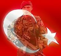 Türk Askerleri Ölümsüzmü