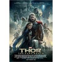 Thor: Karanlık Dünya (2013)