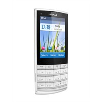 Nokia X3 02 Touch And Type Özellikleri ve Resimler