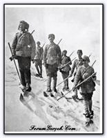 Tarihimizde Sarıkamış Harekatı (22 Aralık 1914)