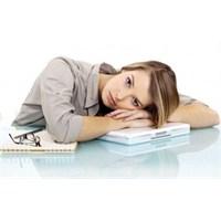 Yorgunlar İçin Sağlıklı Beslenme