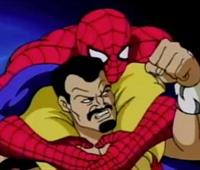 Örümcek Adam (1994) - Bölüm 7
