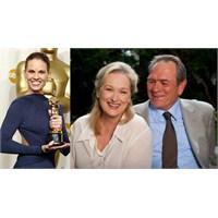 Lee Jones Yönetecek, Streep Ve Swank Oynayacak
