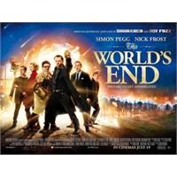 İlk Bakış: The World's End