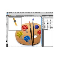 Photoshop Cs5 Yenilikleri Türkçe Video Dersler