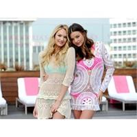 "Victoria's Secret Yeni Mayo Koleksiyonu ""Gorgeus S"