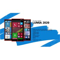 Nokia Tablet Pazarında