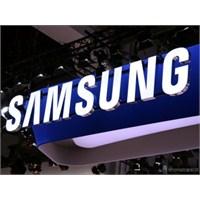 Samsung 4k Destekli Telefonlar Üzerine Çalışıyor