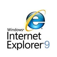 İnternet Explorer 9 Yayınlandı
