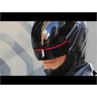 Robocop Filminin Fragmanı