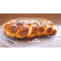 Paskalya Çöreği Tarif