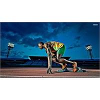Dünyanın En Hızlı Koşucusu !