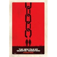 "Fragman: Quentin Tarantino'dan ""Django Unchained"""