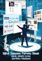 Dijital Dünyanın Patronu Olmak İstermisiniz?