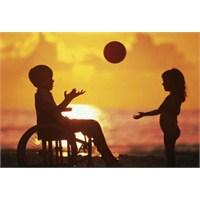 Engelli Vatandaşlarımıza Daha Engelsiz Bir Yaşam