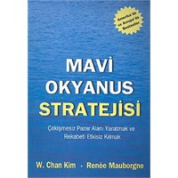 Mavi Okyanus Stratejisi 4