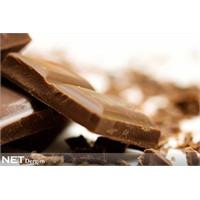 Aşırı Çikolata Şiddete Meyilli Kılıyor