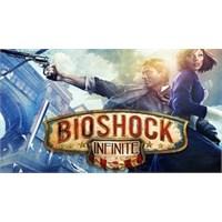 Bioshock İnfinite İlk 5 Dakika