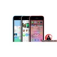 İphone 5c Hakkında Her Sey!
