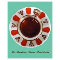 Bir Yabancının Gözünden Türk Çayı
