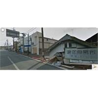 Fukushima'da 2 Senedir Giriş Yasağı Olan Kasaba!