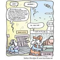 Serkan Altuniğne'den Birkaç Karikatür-4