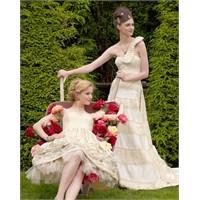 Bhldn 2012 İlkbahar Gelinlik Modelleri