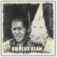 Siyahi Karşıtı İrkçı Gizli Örgüt | Ku Klux Klan (K