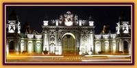 Marmara nın Eşsiz Sarayı - Dolmabahçe Sarayı