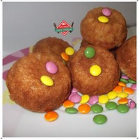 Tahinli Muffin Tarifi - Gurme