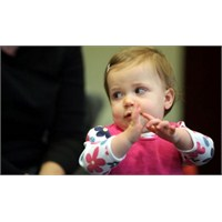 Bebek İşaret Dili Faydalı Mı?