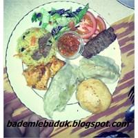 Özbek Yemekleri Samarkand Restaurant Estergon