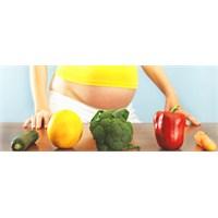 Hamile İken Tüketilmemesi Gereken Besinler