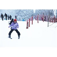 Astımı Olan Çocuk Kayak Yapabilir Mi?