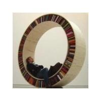 Dekoratif Kitaplıklar