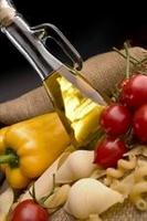 Sağlıklı Akdeniz Diyeti