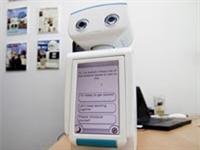 Kilo Vermeye Yardımcı Robot Yaptılar
