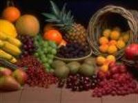 Mucize Meyve Ve Sebzeler