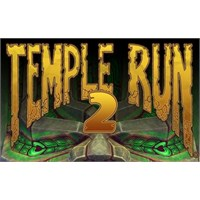 İphone Oyun: Temple Run 2 Çıktı!!