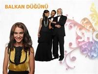 Balkan Düğünü Dizi