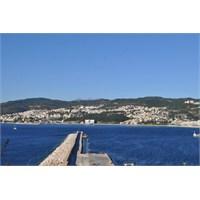 Ege'nin Devamı Yunanistan Kıyıları