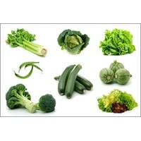 Vücudunuzdaki Toksinleri Bu Sebzelerle Atın