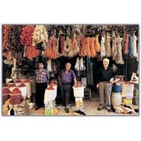 Osmanlı Çarşıları Ve Anadolu Çarşıları