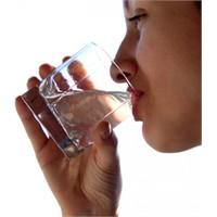 Kimler Niçin Daha Çok Su Tüketmeli?