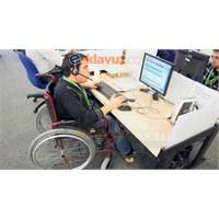 Engelli Personel Alım İlanı – Tse 2013