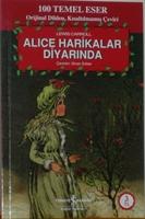 Alice Harikalar Diyarında -kitap-