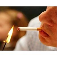 İş Arıyorsanız, Sigarayı Bırakın!