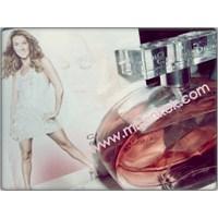 Parfüm Yorumu : Celine Dion - Sensational Edt