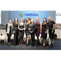 """Turkcell'in """"Kadın"""" Gücü"""