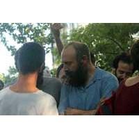 Sevdiğim Herkes Gezi Parkı'ndaydı
